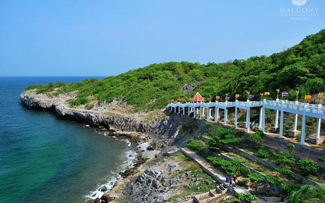 ชวนสัมผัส..สะพานอัษฎางค์ – ช่องเขาขาด เกาะสีชัง เรื่องเล่าขานตำนานแห่งรัก